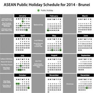 Brunei public holiday-01