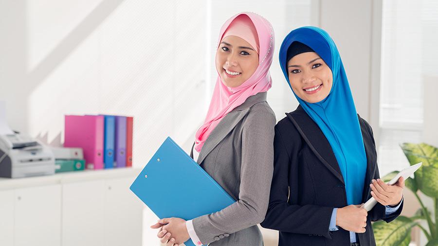 ASEAN-briefing- Women in the Workforce in ASEAN  Part One