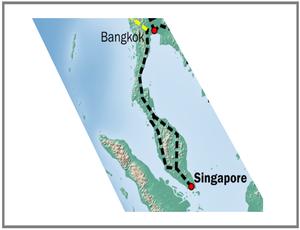 Singapore - Thai DTA