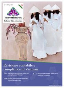 Revisione contabile e fiscale in Vietnam