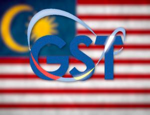 Malaysian GST