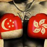 Singapore-VS-Hong-Kong