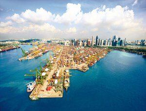 singapore-shipping