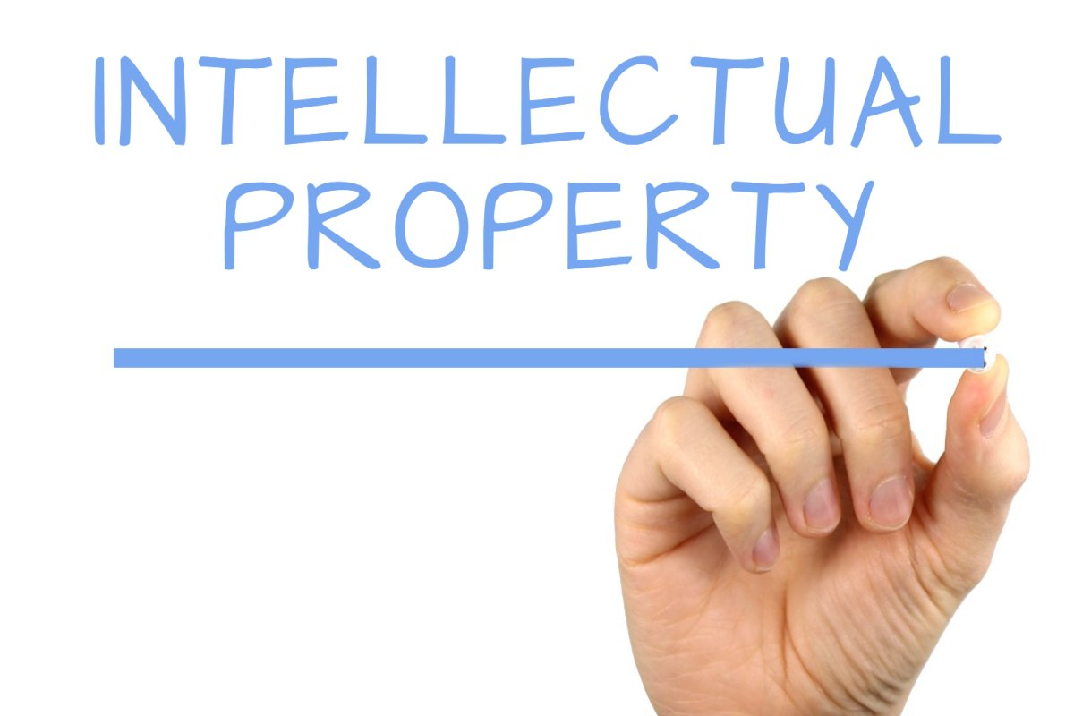 Intellectual Property Image Rights