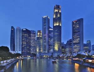 Singapore_Skyline_at_blue_hour_(8026584052)