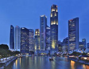 Singapore_Skyline_at_blue_hour_(8026584052)