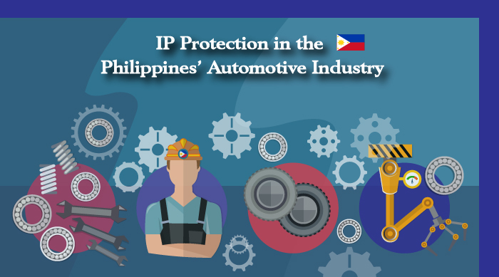 IP Protection in the Philippines Automotive Industry (002)
