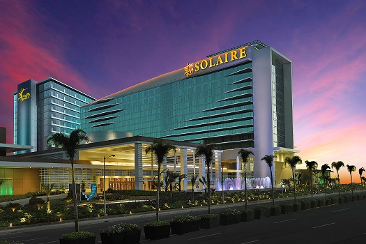Gaming Industry In The Philippines Part I Casinos