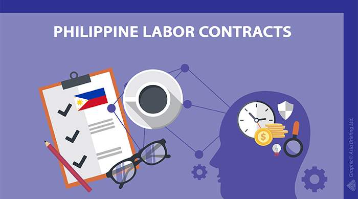Philippine Labor Contracts: What You Need to Know - ASEAN