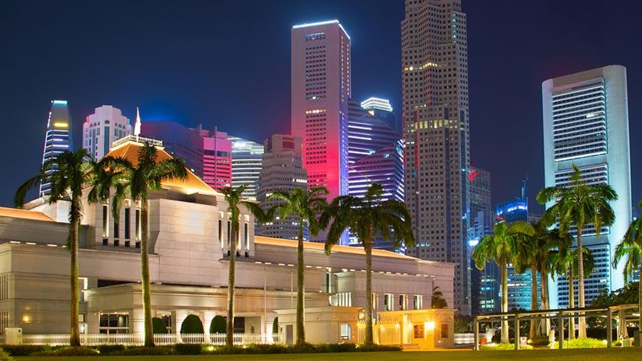 ASEAN Briefing-Singapores 2018 Budget