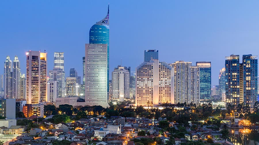 ASEAN Briefing-  Indonesias Investment Outlook for 2018