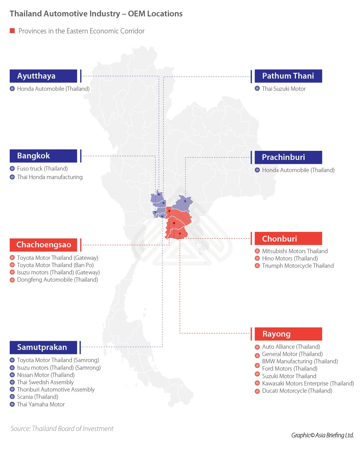 ASB-Thailand-Automotive-Industry---OEM-Locations