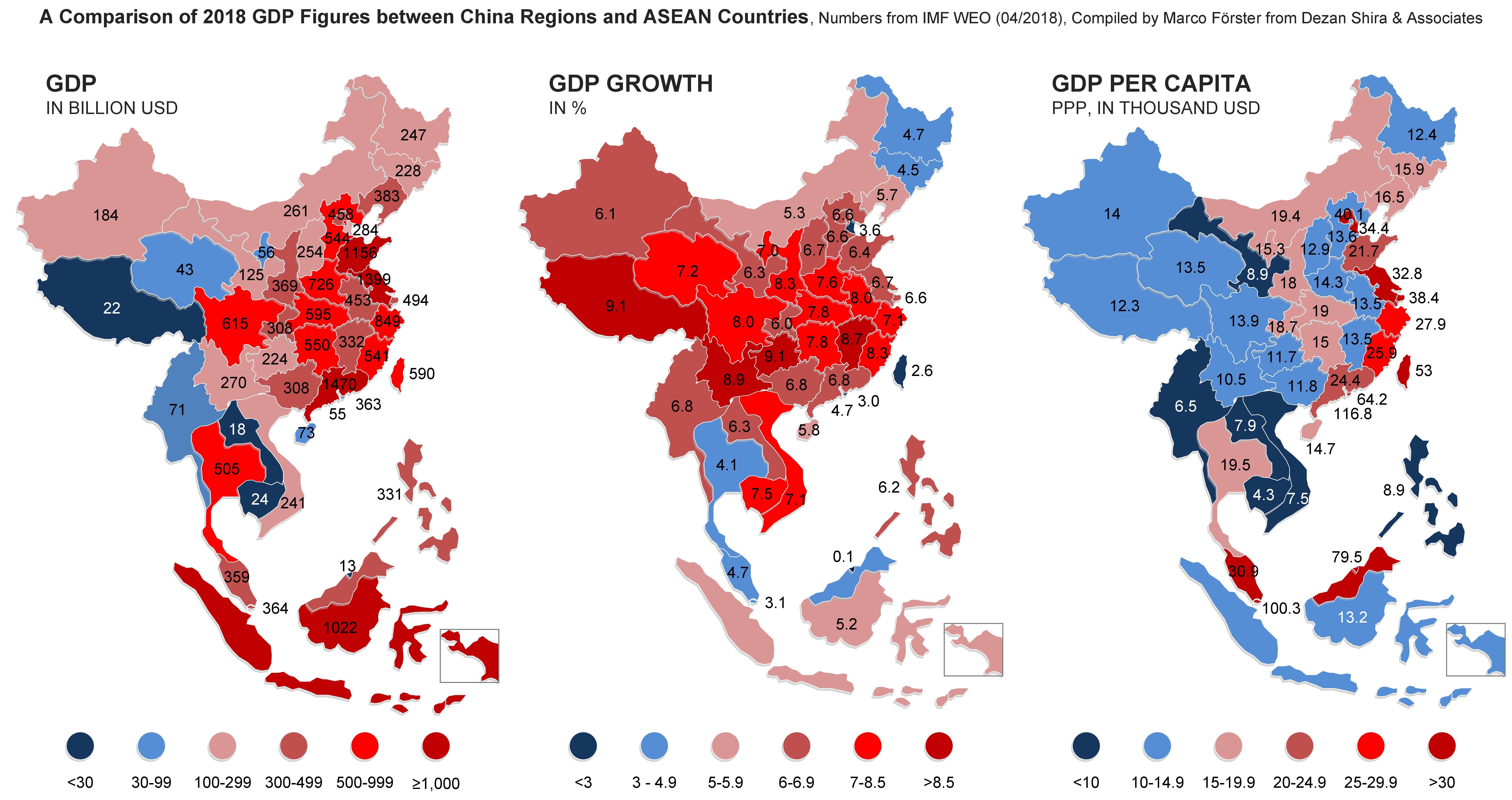 GDP-Comparison-China-ASEAN