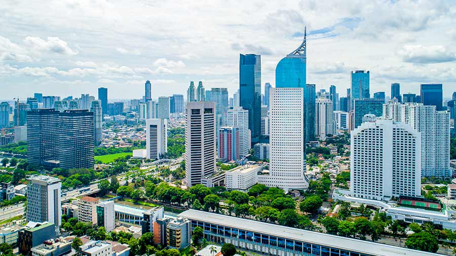 Indonesia Issues Second Stimulus Package To Dampen Covid 19 Impact