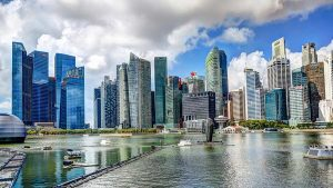 Singapore Issues Advice for Businesses amid COVID-19 Pandemic