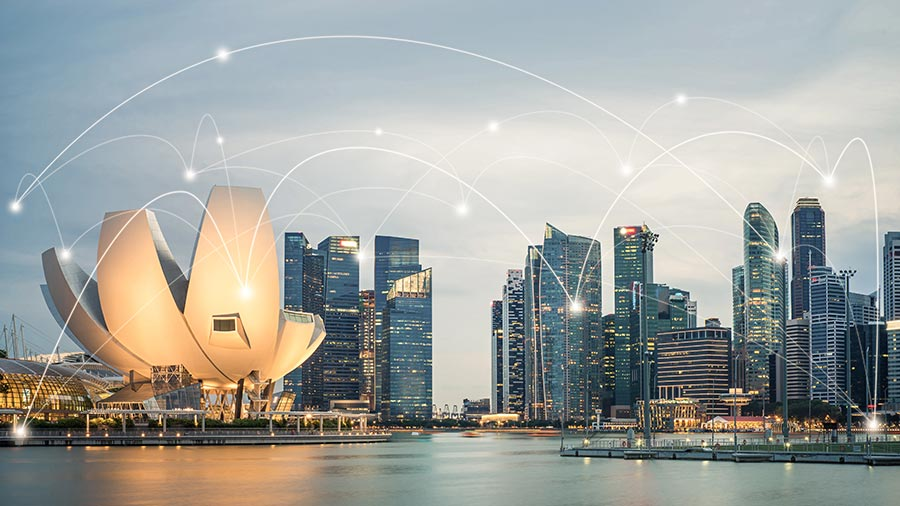Singapore Launches Tech@SG Program
