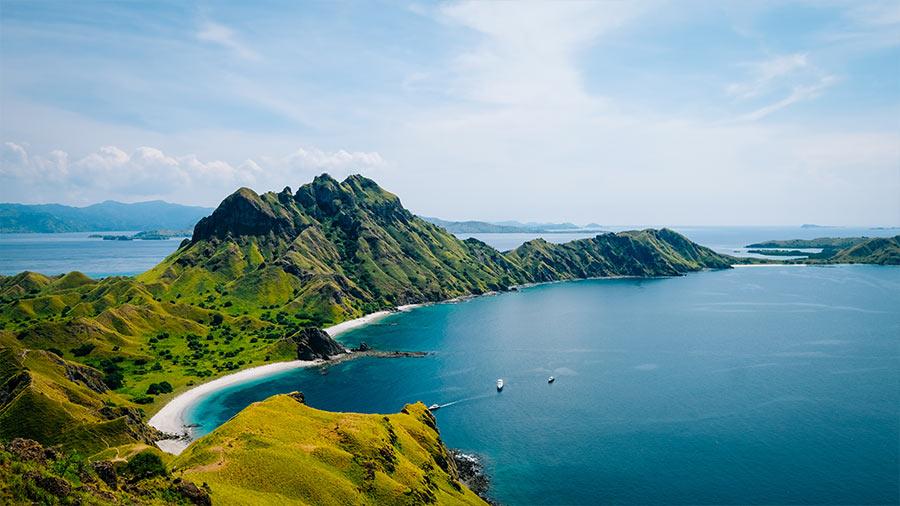 Indonesia tourism investment day 2021 dott ssa malzoni investment