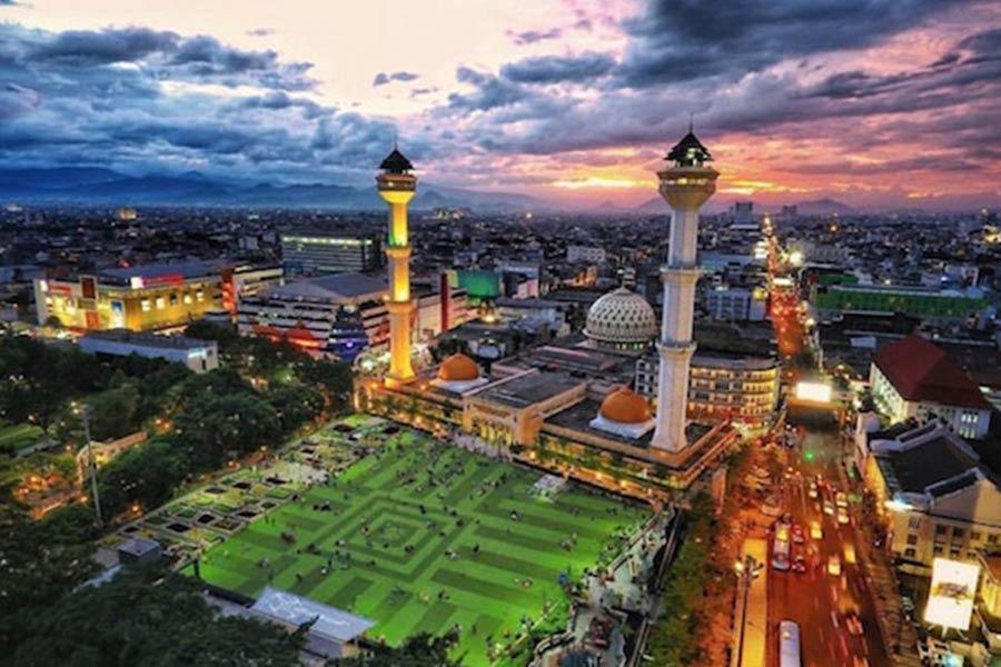 Bandung-City