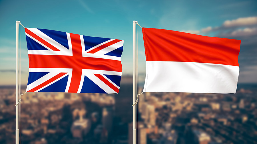 UK-and-Indonesia-Promote-New-Economic-Ties
