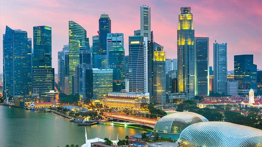 Singapore's EDB Launches S$10 Million Corporate Venture Launchpad