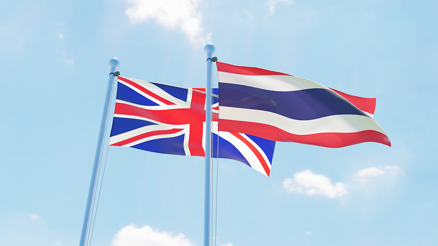 UK-and-Thailand-to-Cooperate-in-New-Era-of-Smart-City-Development