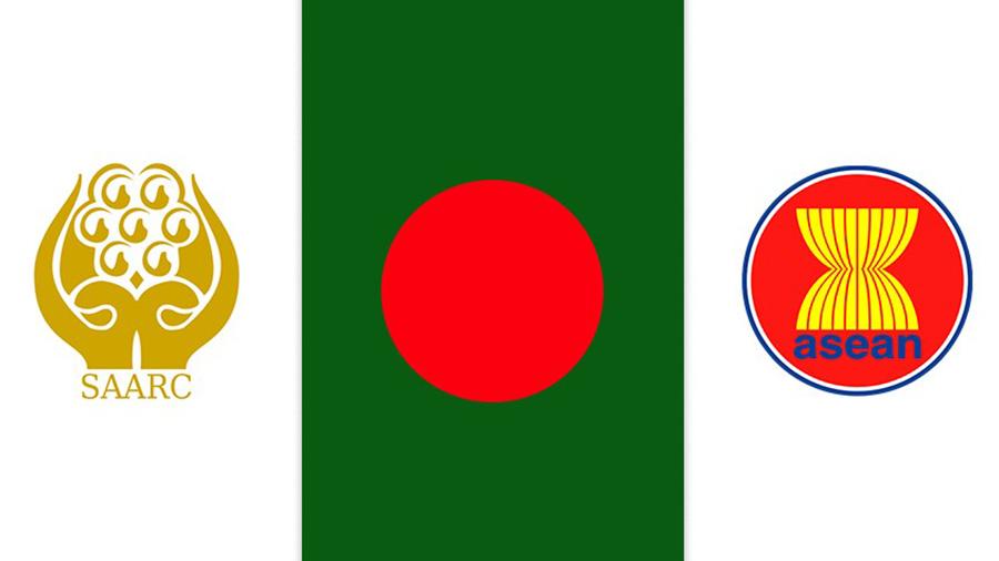 Bangladesh-As-A-Gateway-Between-ASEAN-And-SAARC-